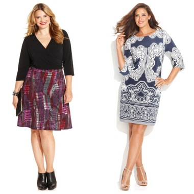 A Line Cut Skirts And Dresses
